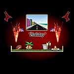 Randy Lee Holiday - Single