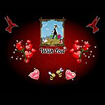 Randy Lee With You - Single