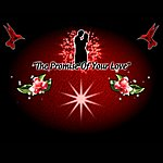 Randy Lee The Promise Of Your Love - Single