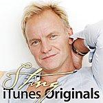 Sting Itunes Originals - Sting