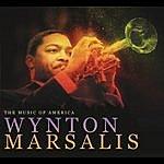 Wynton Marsalis The Music Of America: Inventing Jazz - Wynton Marsalis