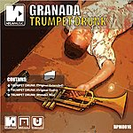 Granada Trumpet Drunk
