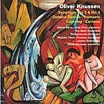 The Nash Ensemble Oliver Knussen: Symphonies No. 2 & 3