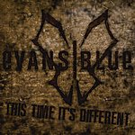 Evans Blue This Time It's Different (Official Radio Mix) - Single