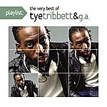 Tye Tribbett Playlist: The Very Best Of Tye Tribett