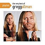 Cover Art: Playlist: The Very Best Of Gregg Allman