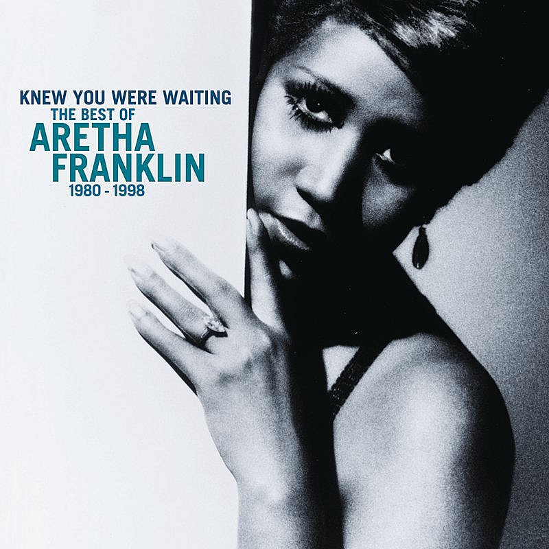 Cover Art: Knew You Were Waiting: The Best Of Aretha Franklin 1980-1998