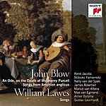 Gustav Leonhardt Blow & Lawes - An Ode And English Songs