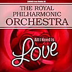 Royal Philharmonic The Royal Philharmonic Orchestra - All You Need Is Love