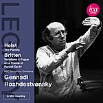 Gennady Rozhdestvensky Holst: The Planets - Britten: The Young Person's Guide To The Orchestra