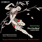 Andrew Litton Stravinsky: The Firebird