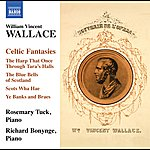 Richard Bonynge Wallace: Celtic Fantasies