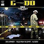 C-Bo C-Bo Trilogy