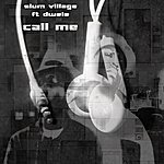 Dwele Call Me