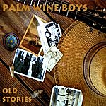 Palm Wine Boys Old Stories