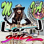 M.I.A. Bad Girls (Single)