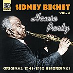 Sidney Bechet Bechet, Sidney: House Party (1943-1952)
