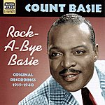Jimmy Rushing Basie, Count: Rock-A-Bye Basie (1939-1940)