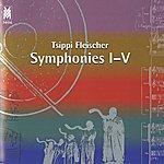 Moravian Philharmonic Fleischer: Symphonies I-V