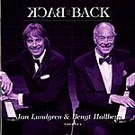Jan Lundgren Trio Back 2 Back