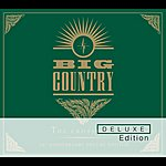 Big Country The Crossing (Deluxe Edition)