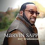Marvin Sapp My Testimony