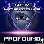 Profound New Horizons