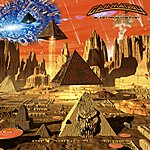 Gamma Ray Blast From The Past (Reissue)