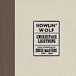 Howlin' Wolf Smokestack Lightning /The Complete Chess Masters 1951-1960