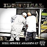 Identical Still Hostile Assassins Ep