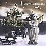 Mark J Christmas Blessings