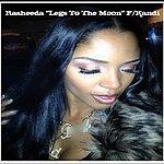 Rasheeda Legs To The Moon (Feat. Kandi) - Single