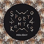 Sporto Kantes Holiday