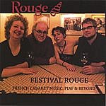 Rouge Festival Rouge French Cabaret Music: Edith Piaf & Beyond