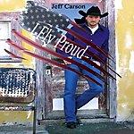 Jeff Carson I Fly Proud - Single