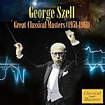 George Szell Great Classical Masters (1951-1961)