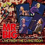 Mr. Big Live From The Living Room