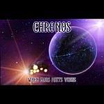 Chronos When Mars Meets Venus (Venus)