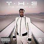 will.i.am T.H.E (The Hardest Ever)