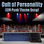 Living Colour Cult Of Personality (CM Punk Theme Song) - Single