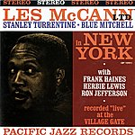 Les McCann Ltd. Les Mccann Ltd In New York (Feat. Stanley Turrentine & Blue Mitchell)