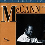 Les McCann Ltd. Best Of Les Mccann Ltd