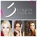 Edith Márquez 3 Voces 3 Estilos