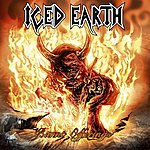 Iced Earth Burnt Offerings (Re-Issue)
