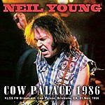 Neil Young Cow Palace 1986 (Live)