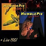 Humble Pie On To Victory / Go For The Throat - Deluxe Edition