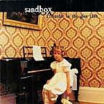 Sandbox Trio A Murder In The Glee Club