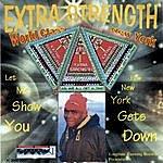 Extra Strength World Class New York