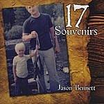Jason Bennett 17 Souvenirs