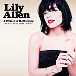 Lily Allen 5 O'clock In The Morning (Who'd Have Known) Remix